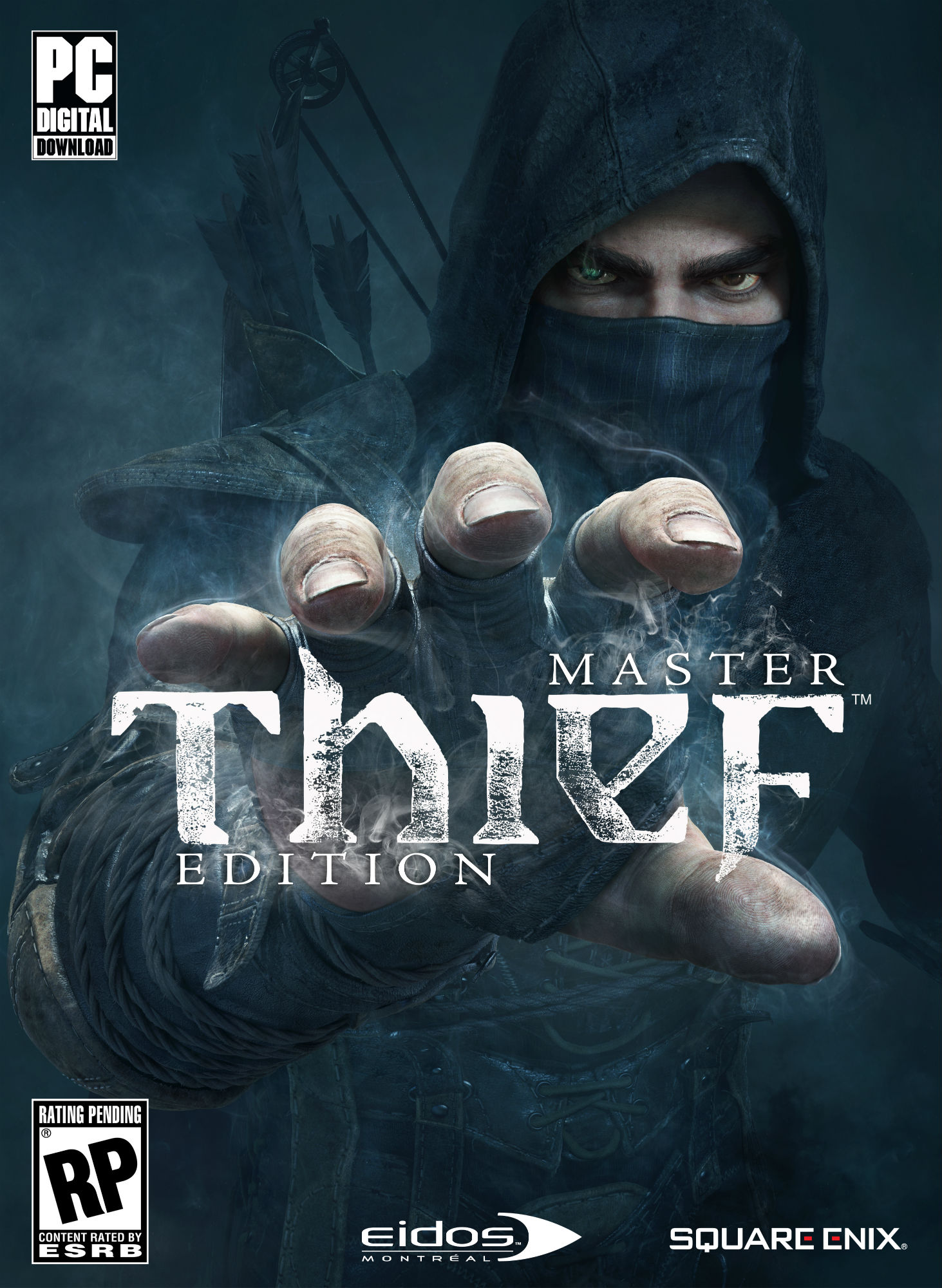 Thief: Master Thief Edition - Region Free Steam Key