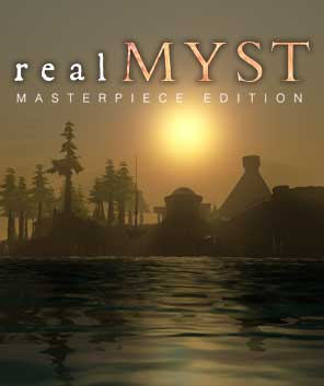 realMyst: Masterpiece Edition - Region Free Steam Key