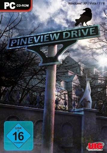 Pineview Drive - Region Free Steam Key