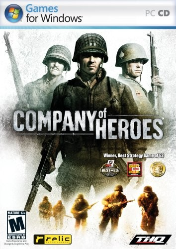 Company of Heroes - Region Free Steam Key