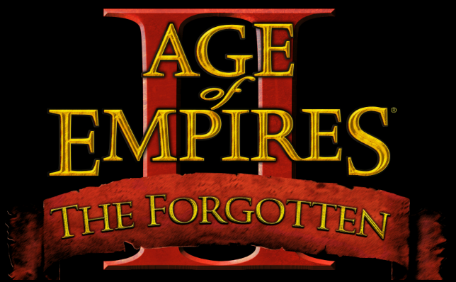 Age of Empires II HD Edition: The Forgotten DLC - Steam