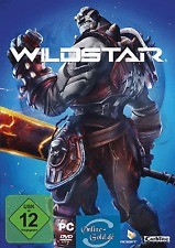 WildStar Standard Edition + 30 days