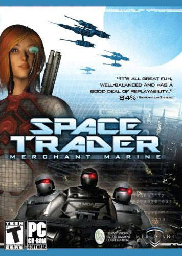 Space Trader: Merchant Marine - Region Free Steam Key