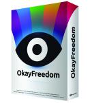 OkayFreedom VPN - 1 год премиум