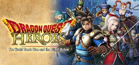 DRAGON QUEST HEROES™ Slime Edition (Steam gift) ROW