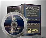 Windows 7 Professional (х64/х32) 1 ПК OEM