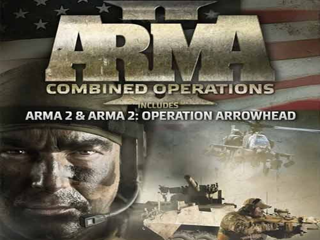 Arma 2: Combined Operations STEAM GIFT REGION FREE ROW