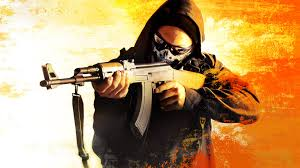 Counter-Strike: Global Offensive KEY ROW Region free