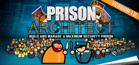 Prison Architect Standard Steam gift Region FREE/ ROW