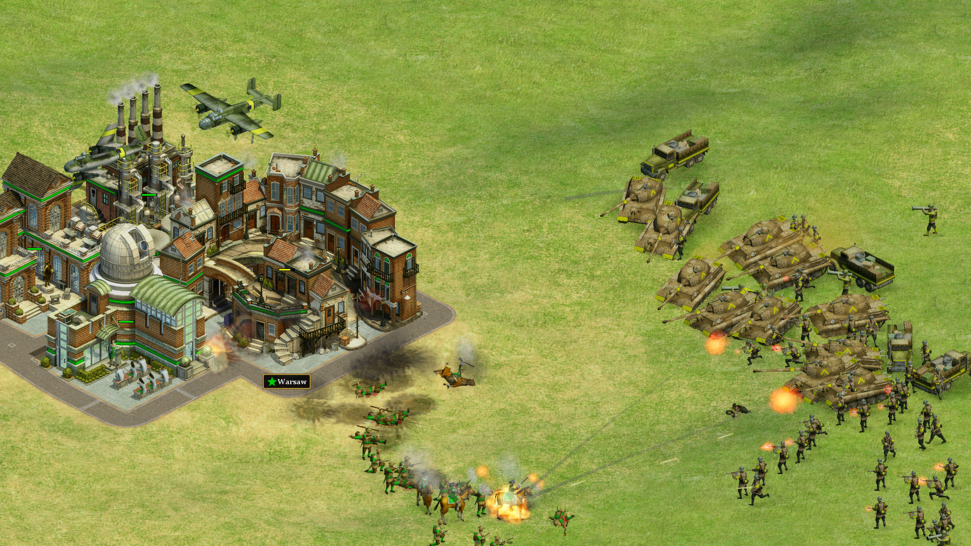 Rise Of Nations ( Steam gift Region FREE/ ROW ) Bonus