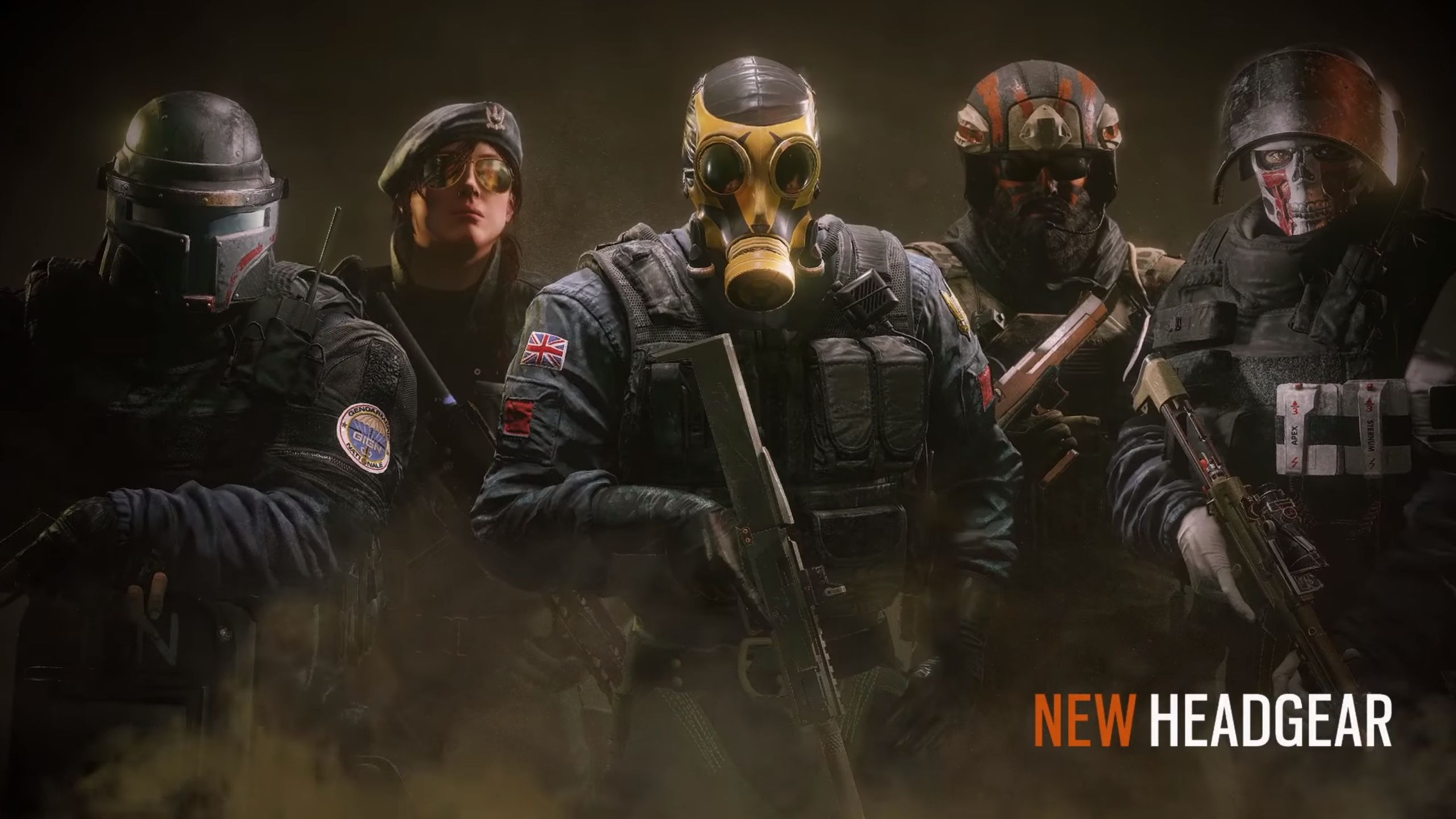 Rainbow Six Siege (STEAM GIFT RU / CIS) + ПОДАРОК
