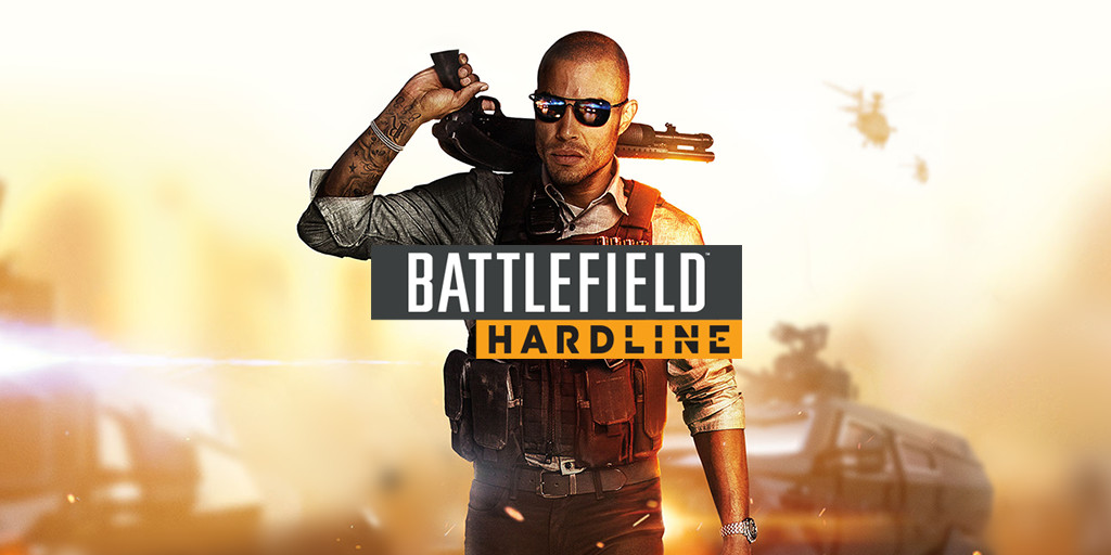 BATTLEFIELD HARDLINE ORIGIN (FREE / GLOBAL ) + BONUS