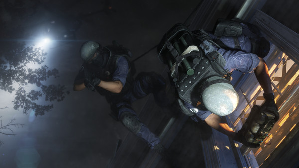 TOM CLANCYS RAINBOW SIX SIEGE /Nvidia Uplay Region Free