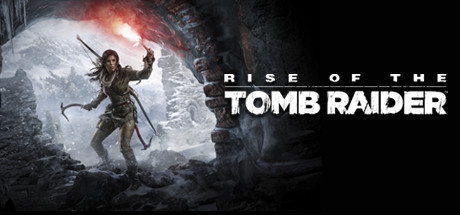 Rise of the Tomb Raider / Nvidia Steam Region Free RoW