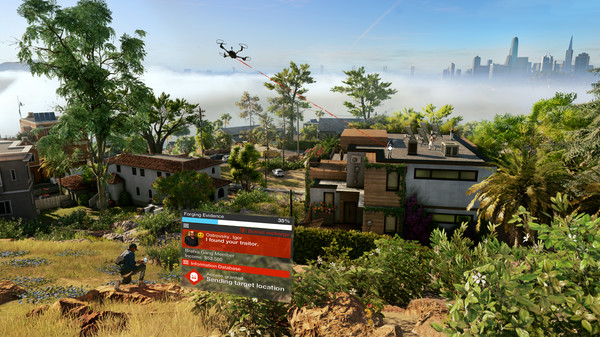 Watch Dogs 2 NVIDIA EU Uplay Voucher