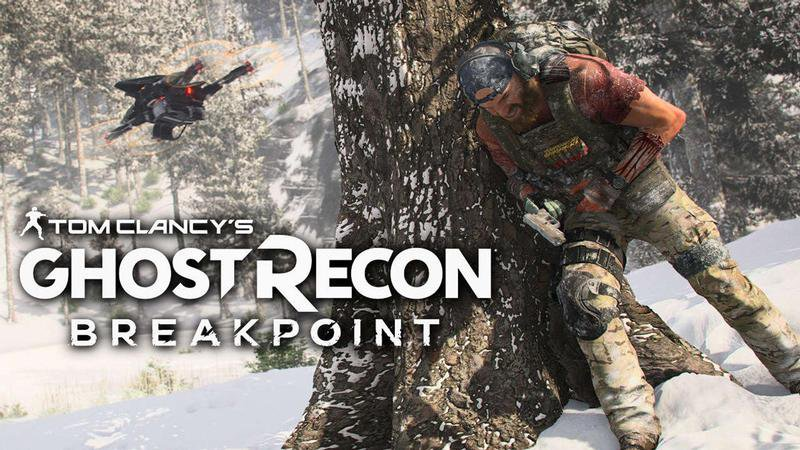Tom Clancy´s Ghost Recon Breakpoint | PC EU key Uplay