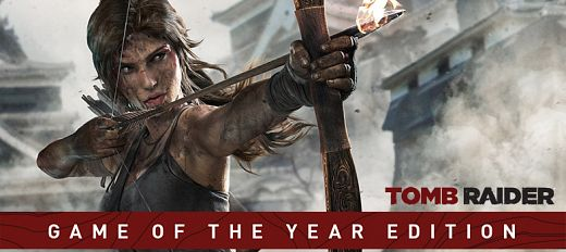 Tomb Raider 2013 GOTY Edition (Steam, Gift, RU/IN/CIS)
