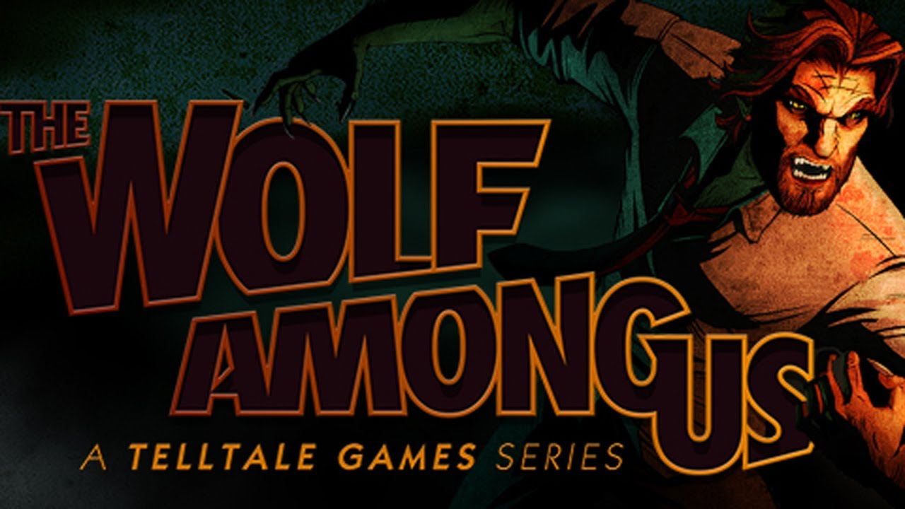 The Wolf Among Us (Steam, Gift, RU/CIS)