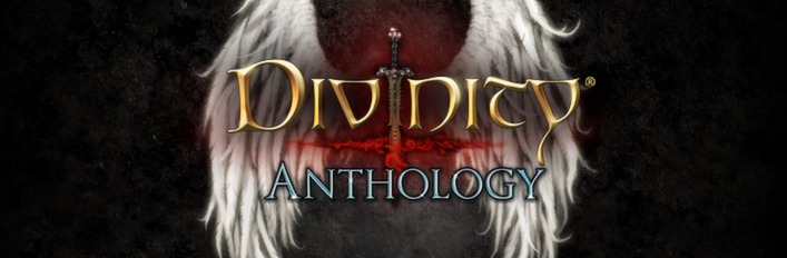 Divinity Anthology (Steam, Gift, RU/CIS)