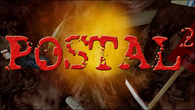 POSTAL 2 (Steam, Gift, RU/CIS)