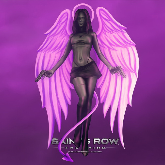 Saints Row 2 (Steam, Gift, RU/CIS)
