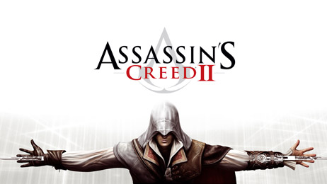 Assassin´s Creed 2 Deluxe Edition (Steam, Gift, ROW)