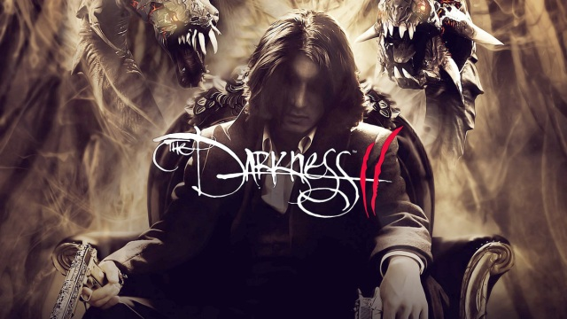 The Darkness II (Steam, HB-link, ROW)