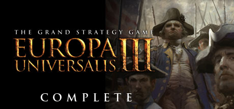 Europa Universalis III Complete (Steam, Key, ROW)