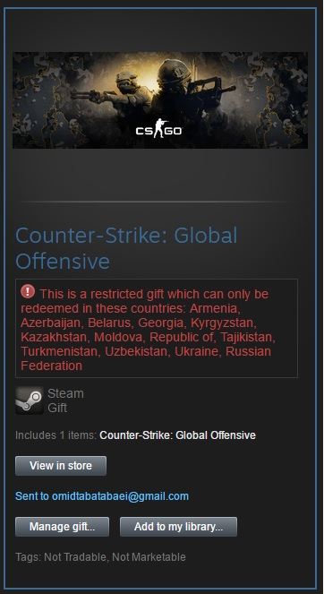 Counter strike global offensive buy steam key gamebanana player models cs go jackpot