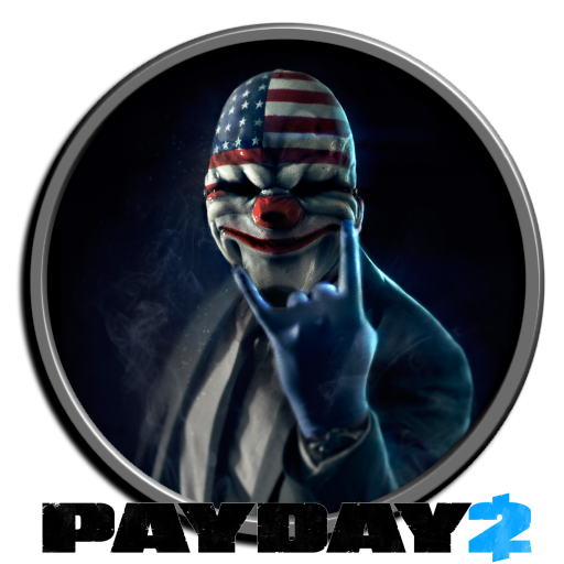 Аккаунт (Steam) - PAYDAY 2