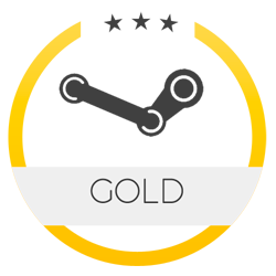 Randomly (random) Key Steam (GOLD) - Try Your Luck!