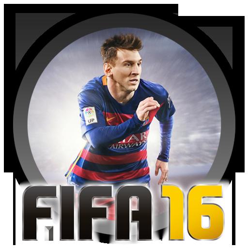 Аккаунт (Origin) - Fifa 16 (2016) [+ гарантия]