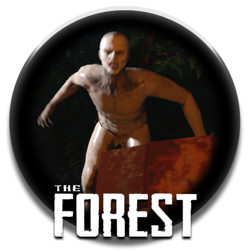 Аккаунт (Steam) - The Forest