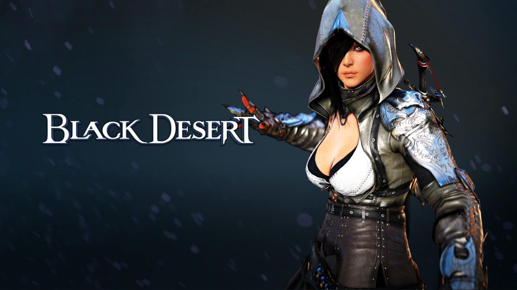 Black Desert (Steam) (Key) (Russian region) Premium🔥