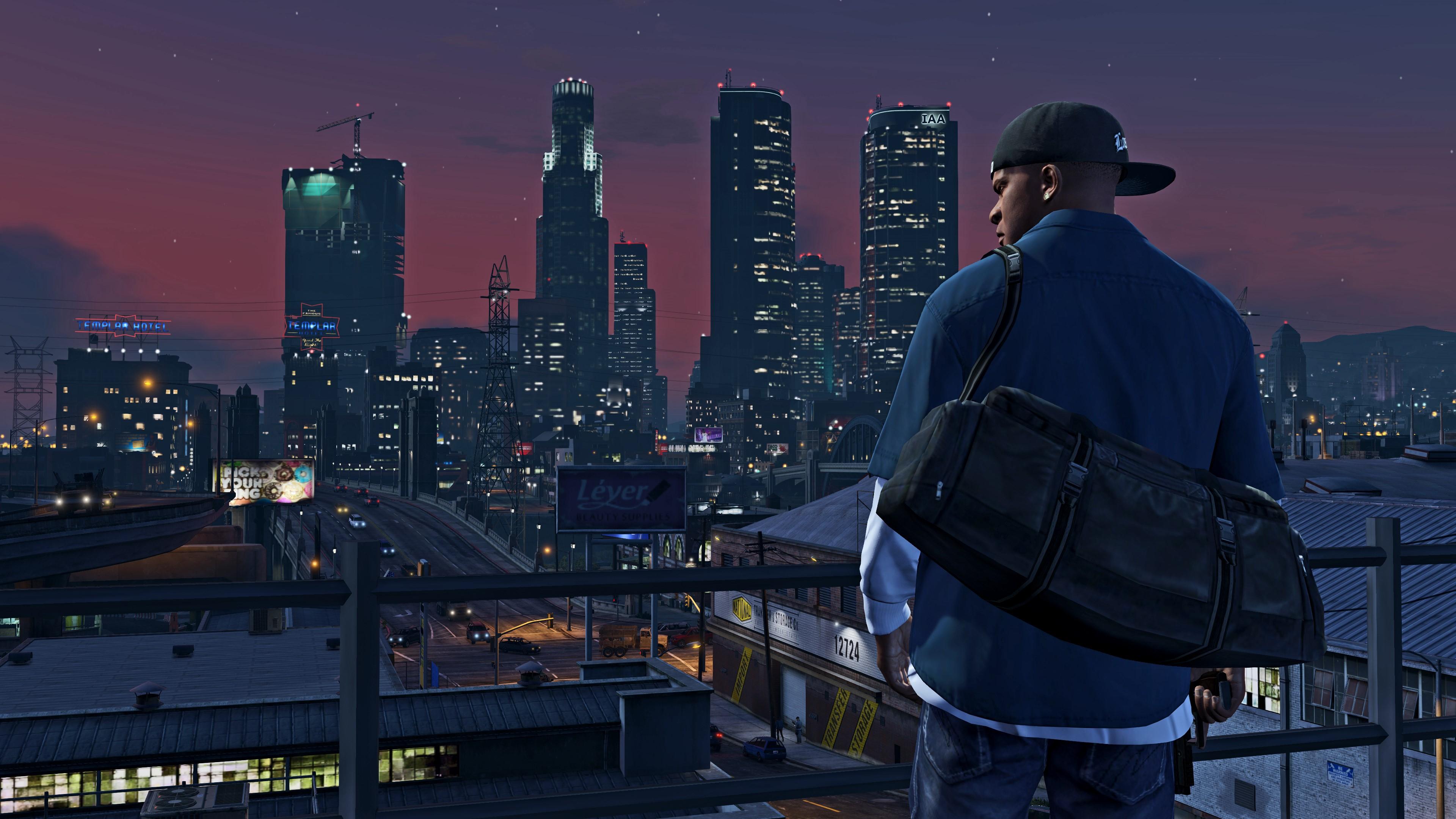 Grand Theft Auto V (GTA 5) PC Social Club + подарки
