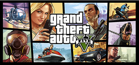 GRAND THEFT AUTO V | GTA 5 | PERSONAL | EPIC GAMES