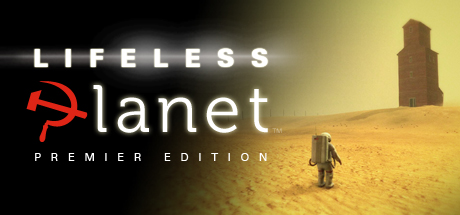 Lifeless Planet Premier Edition (Steam, RU) + Gift