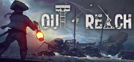 Out of reach (Steam, RU region) + Подарок