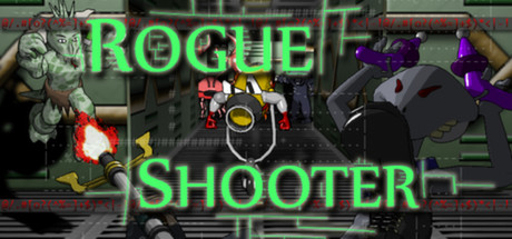 Rogue Shooter: The FPS Roguelike Steam Gift Region Free