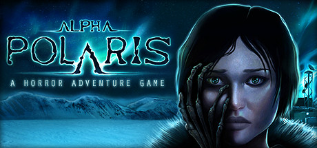 Alpha Polaris A Horror Adventure Game Steam RU+Подарок