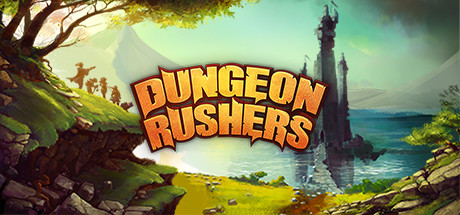 Dungeon Rushers: Crawler RPG (Steam, RU)