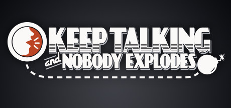 Keep Talking and Nobody Explodes (Steam, RU) + Gift