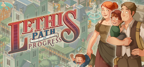 Lethis - Path of Progress (Steam, RU region) + Подарок