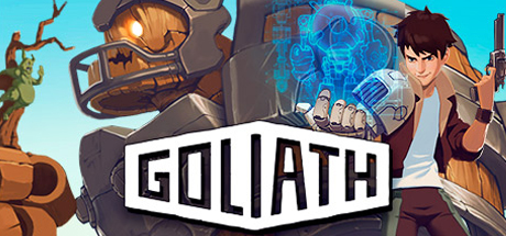 Goliath (Steam, RU region) + Gift