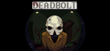 DEADBOLT (Steam, RU region) + Подарок
