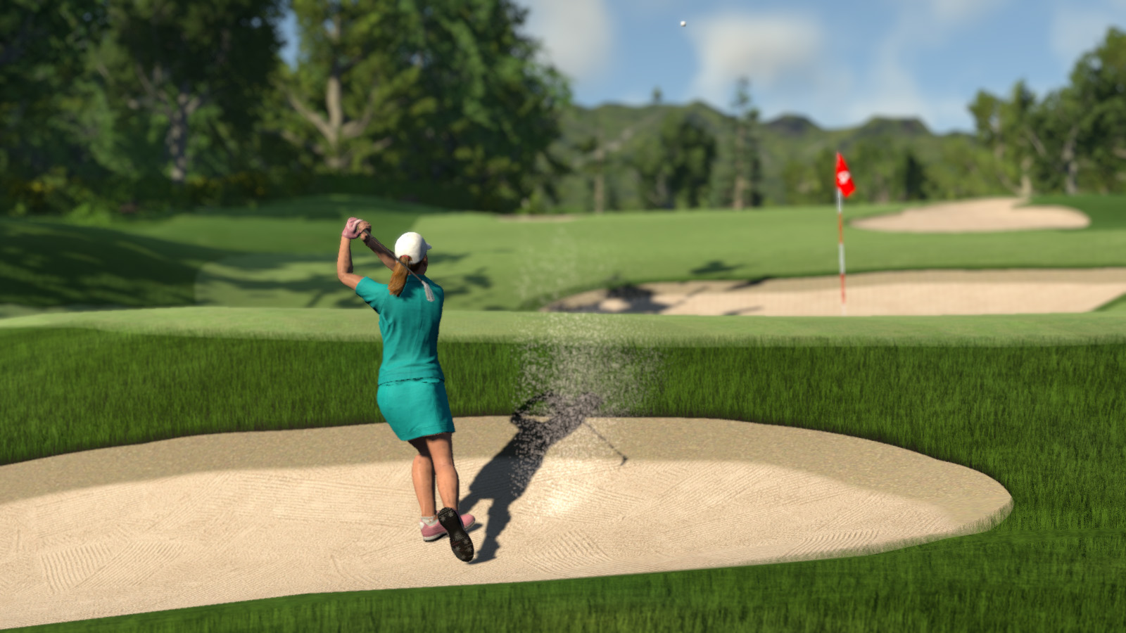 The Golf Club (Steam, RU)