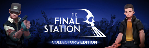 The Final Station Collector´s Edition (Steam Gift, RU)