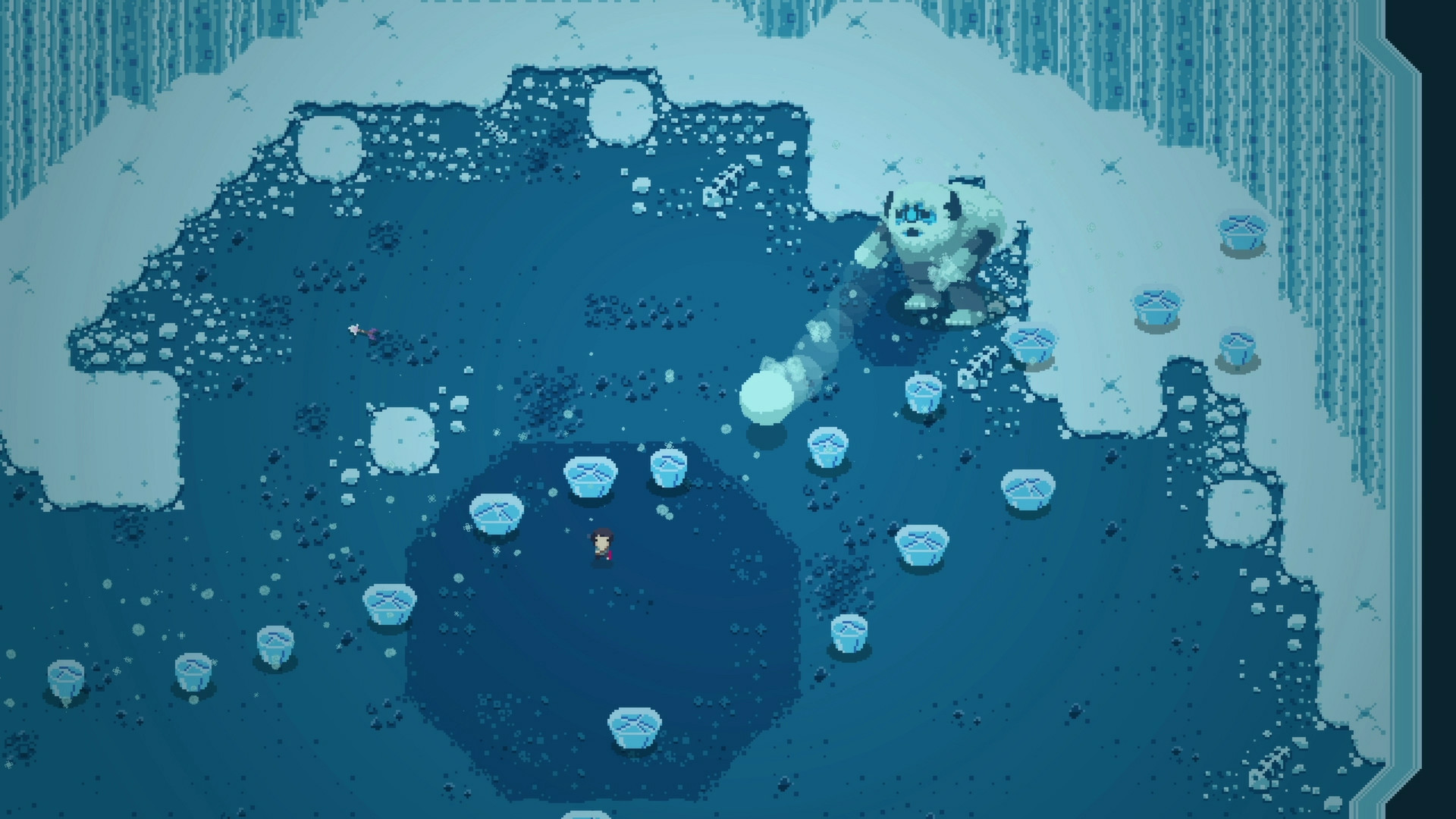 Titan Souls (Steam, RU region)