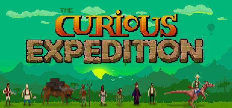 The Curious Expedition (Steam, RU region) + Подарок