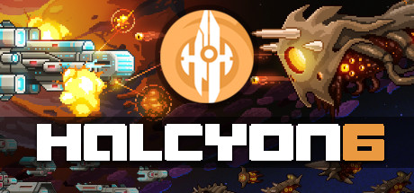 Halcyon 6: Starbase Commander (Steam, RU region) + Gift
